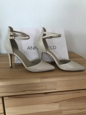 Sehr elegante #Anna Field Schuhe in Größe 39