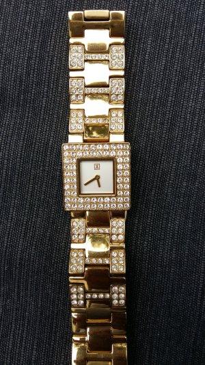 sehr elegante Uhr