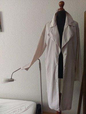 Sehr eleganter Sommertrenchcoat aus der Conscious Collection von H & M!