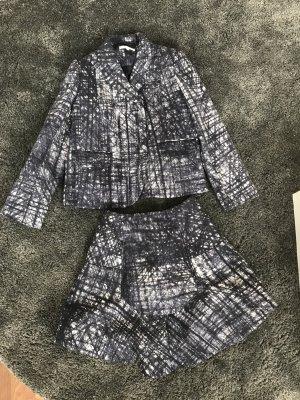 Sehr eleganter und schicker Anzug von Carven