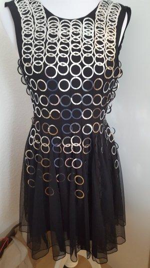 sehr elegantes kleid