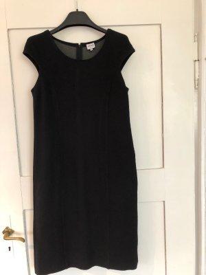 Sehr elegantes, schwarzes Cocktail-Kleid von ARMANI - Gr. 42 Ital. - Deutsche Gr 36