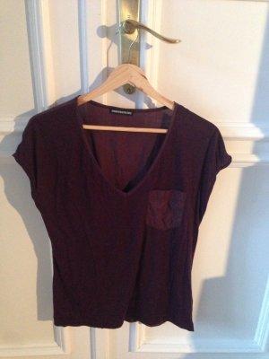 sehr feines Shirt- Seide - von Drykorn