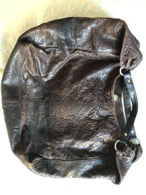 Marc O'Polo Bolso barrel marrón