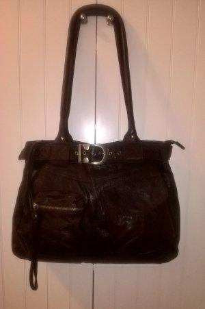 Liebeskind Shoulder Bag multicolored leather