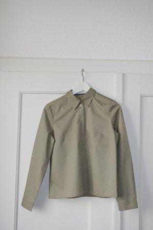 Sehr gut erhaltene PRADA Bluse, Top!