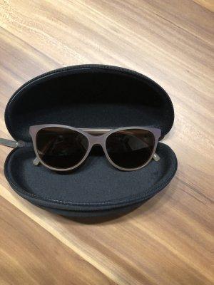 Sehr gut erhaltene Tom Tailor Sonnenbrille inkl. Etui