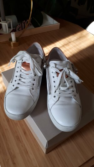 sehr gut erhaltener KENNEL & SCHMENGER Sneaker