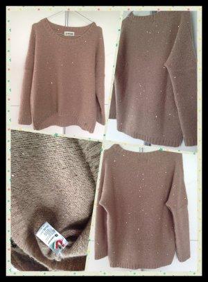 Sehr hochwertiger Pullover von Rich&Royal aus Mohair