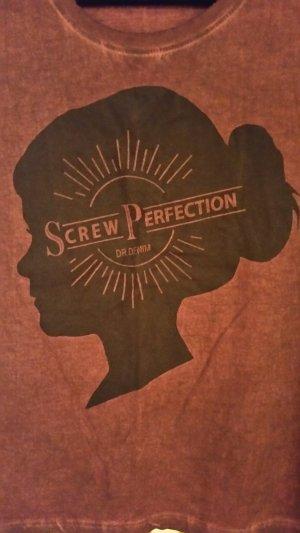 sehr interessantes T-Shirt mit Batik-Effekt von Dr.DenimJeans