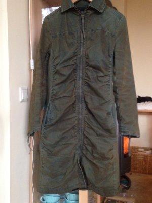 Sehr lässiger Mantel von Fornarina Größe 36 80,00€