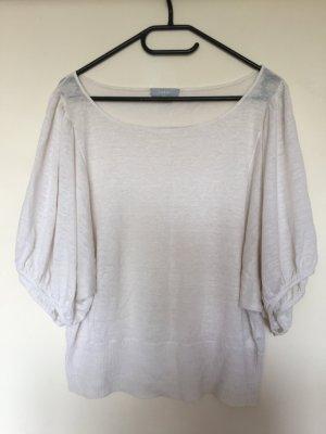 Sehr leichter Pullover in schönen Design