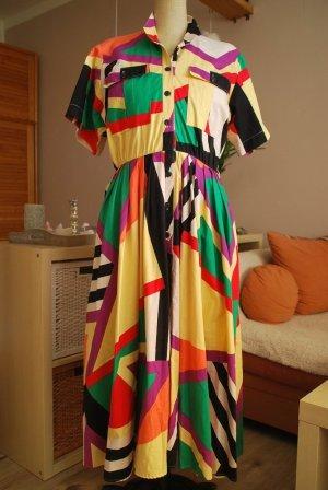 Sehr originelle USA Damen Kleid