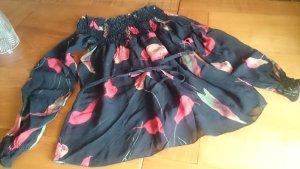 Sehr schicke Carmen-Bluse  von Zapa
