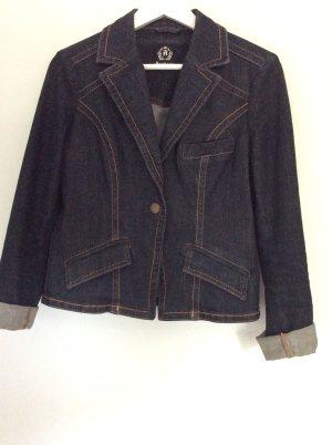 Sehr schicke Jeansjacke von s Oliver aus der Anastacia Collection