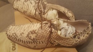 Sehr schicke, Sergio Rossi Schuhe