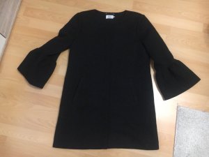 Only Oversized Coat black