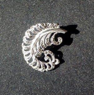 Spilla argento Argento