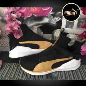 Sehr schöne - bequeme & neue  -  PUMA - Sneaker Gr.41