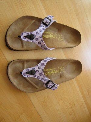 Sehr schöne Birkenstock Flip Flops