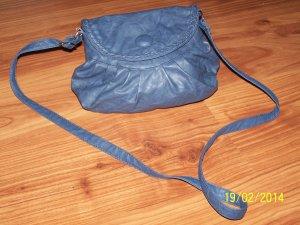 sehr schöne blaue Tasche