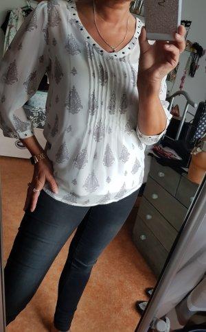 Sehr schöne Bluse Gr 40 von Next
