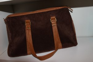 Ann Christine Bag brown-beige