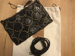 Campomaggi Bag black leather