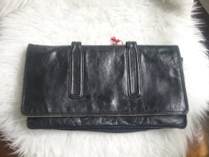 Sehr schöne Echtledertasche