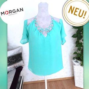 Sehr schöne & elegante - neue - Bluse Gr .38