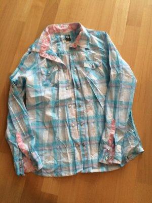 sehr schöne für die Freizeit langärmlige Bluse der Marke Roxy