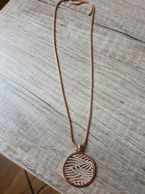 Sehr schöne Halskette mit Armband