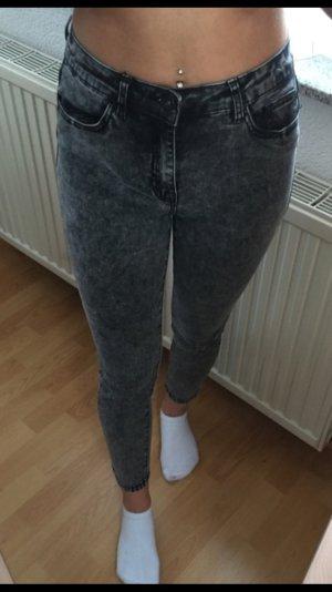 Sehr schöne high waist Hose