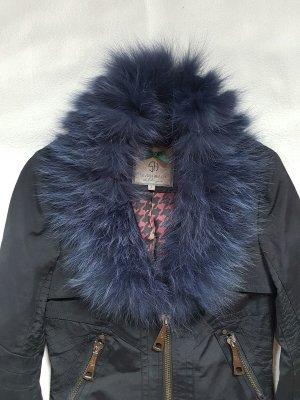 Sehr schöne Jacke mit Webpelz... Große:S SALE ..NUR HEUTE VON €79,00 für €49,00
