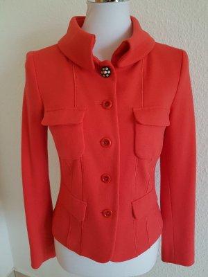 Sehr schöne  Jacke von Marc Cain in Größe N2 (36) sehr schönes rot