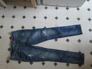 sehr schöne Jeans im used look