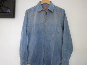 Sehr schöne Jeansjacke von Hugo Boss