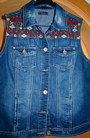 Sehr schöne Jeansweste