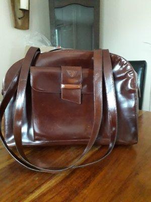 Sehr schöne Joop Handtasche Leder