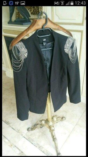 Sehr schöne kurze Blazer /Jacke wie neu!