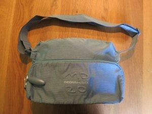 Sehr schöne Mandarina Duck Handtasche in hellem blau