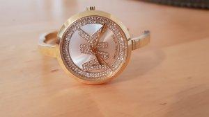 Michael Kors Horlogehaak goud