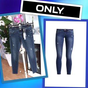 Sehr schöne neue ONLY Jeans Gr . 29/32