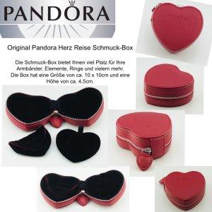 Sehr schöne & neue - Pandora - Schmuck Box