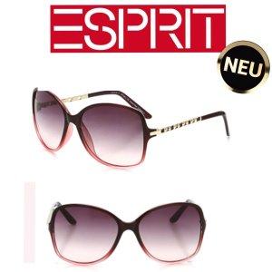 Sehr schöne neuwertige - EspriT - Sonnenbrille