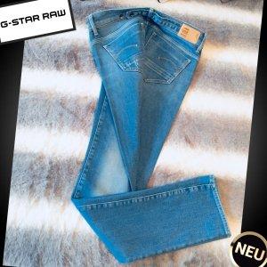 Sehr schöne & neuwertige - G Star Jeans - Gr .28/32