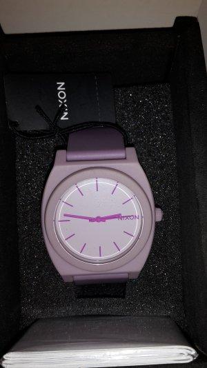 #sehr schöne NIXON Uhr
