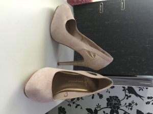 Atmosphere High Heels light pink