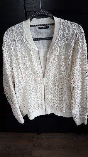 Didi Shirt Jacket natural white