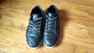 sehr schöne schöne schwarze Boxfresh sneaker